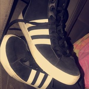 Adidas hitops